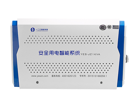 6KVA安全万博manbetx官网地址智能装置