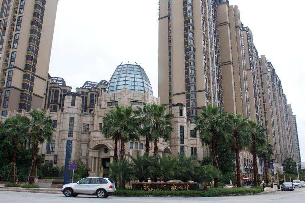 广东惠州珑湖湾