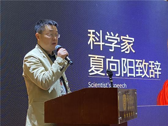 """潇湘晨报视讯报道:国内首个""""低压配电网电气火灾与人身安全防护实验室""""在长沙启动"""