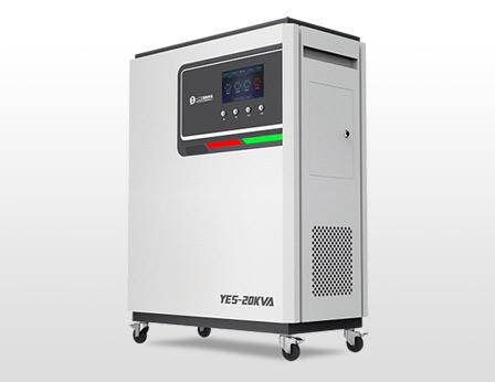 YES-20kVA/30kVA/50kVA/100kVA三相通用型产品